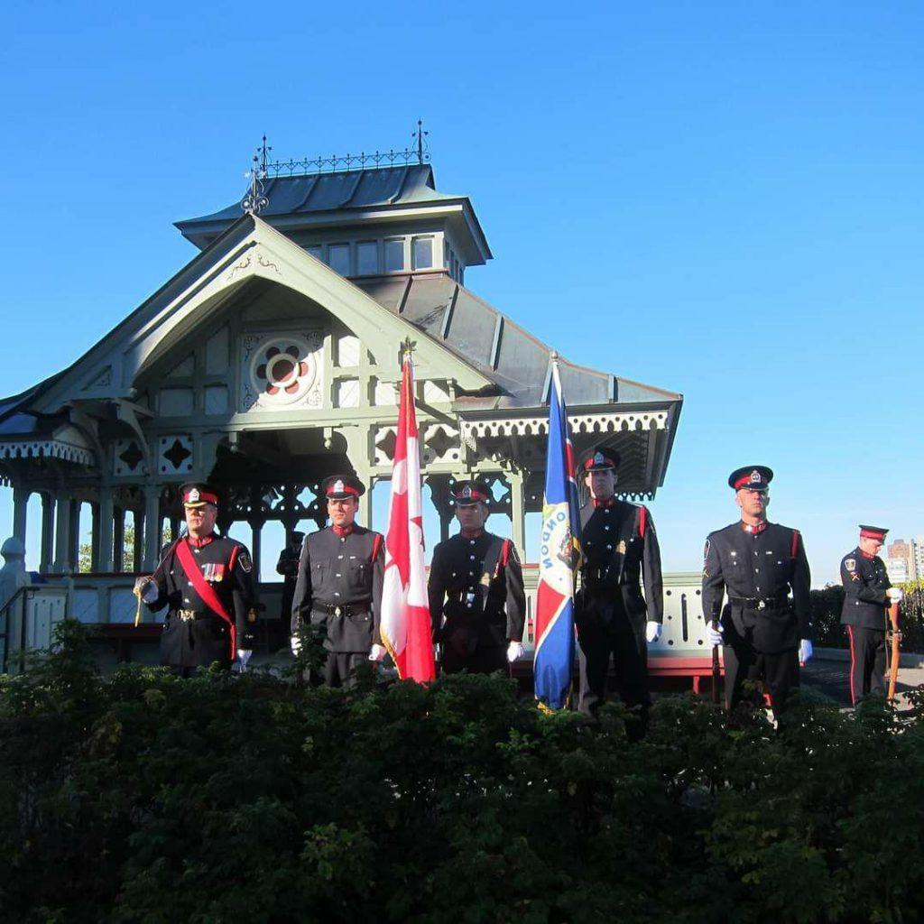 photo 2020 08 30 09 40 03 1024x1024 Update – 2020 Canadian Police and Peace Officers' Memorial Service * Mise à jour   Service commémoratif des policiers et agents de la paix canadiens 2020